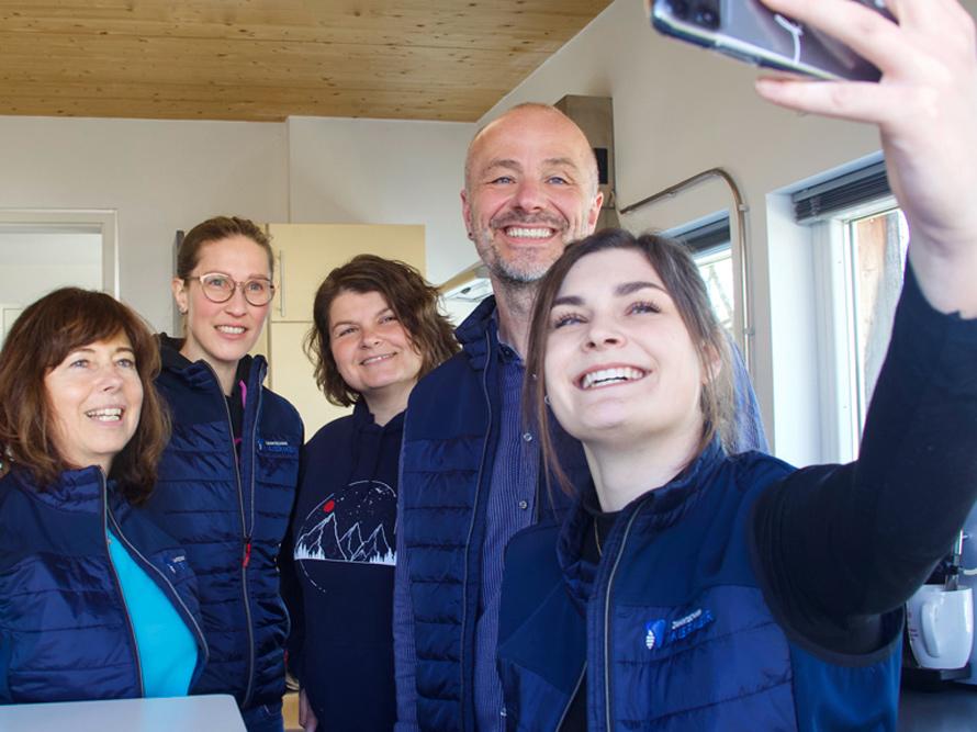 Kiermeir Zahntechnik - Team - Wir